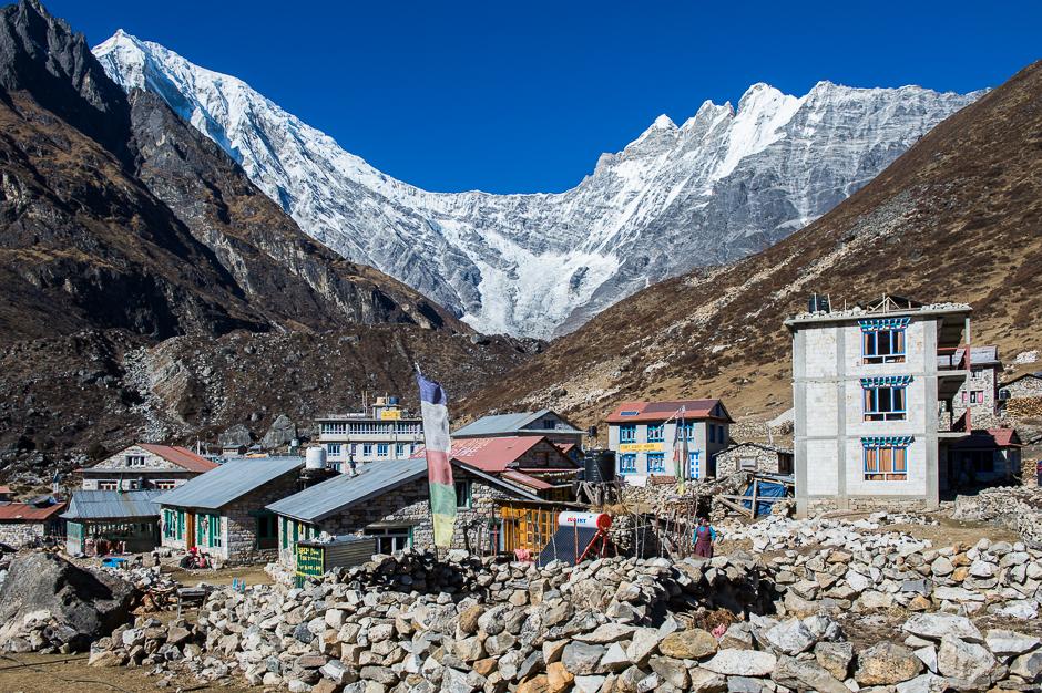 Langtang, Himalaya, Nepal
